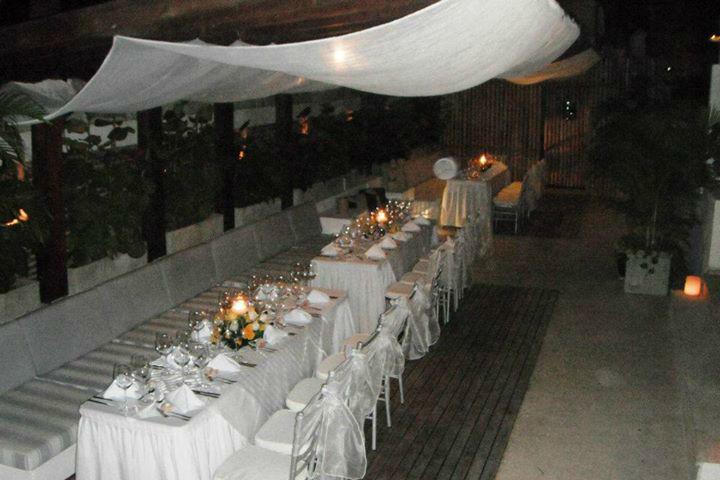 Eventos de Casa Canabal