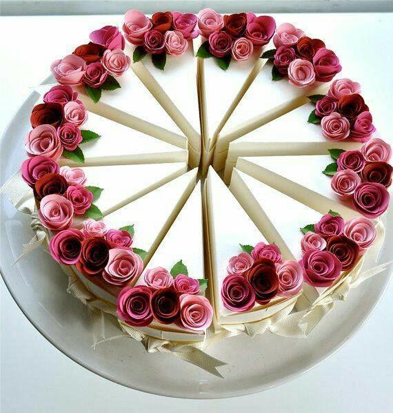 Mi torta de Boda