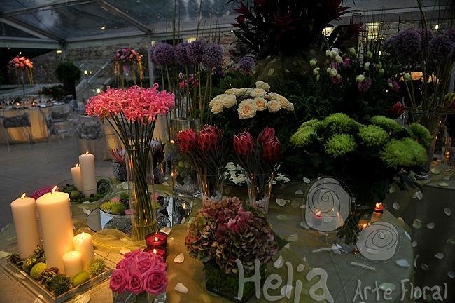 Hélia Arte Floral