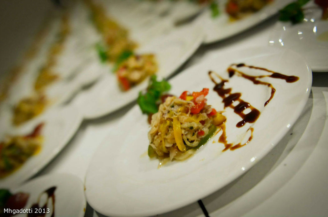 Agapes Buffet e Restaurante. Foto:  MH Gadotti