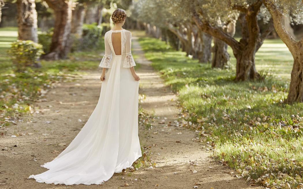The Bridal Factory - Sevilla - Novia