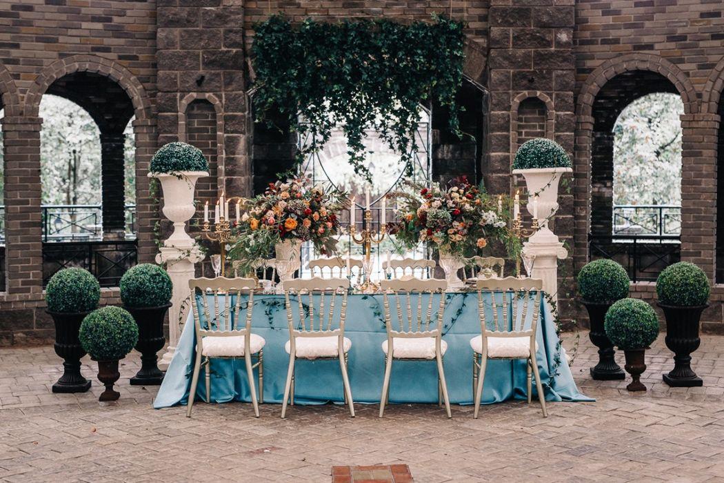 Свадебная студия декора DECOR DEPARTMENT