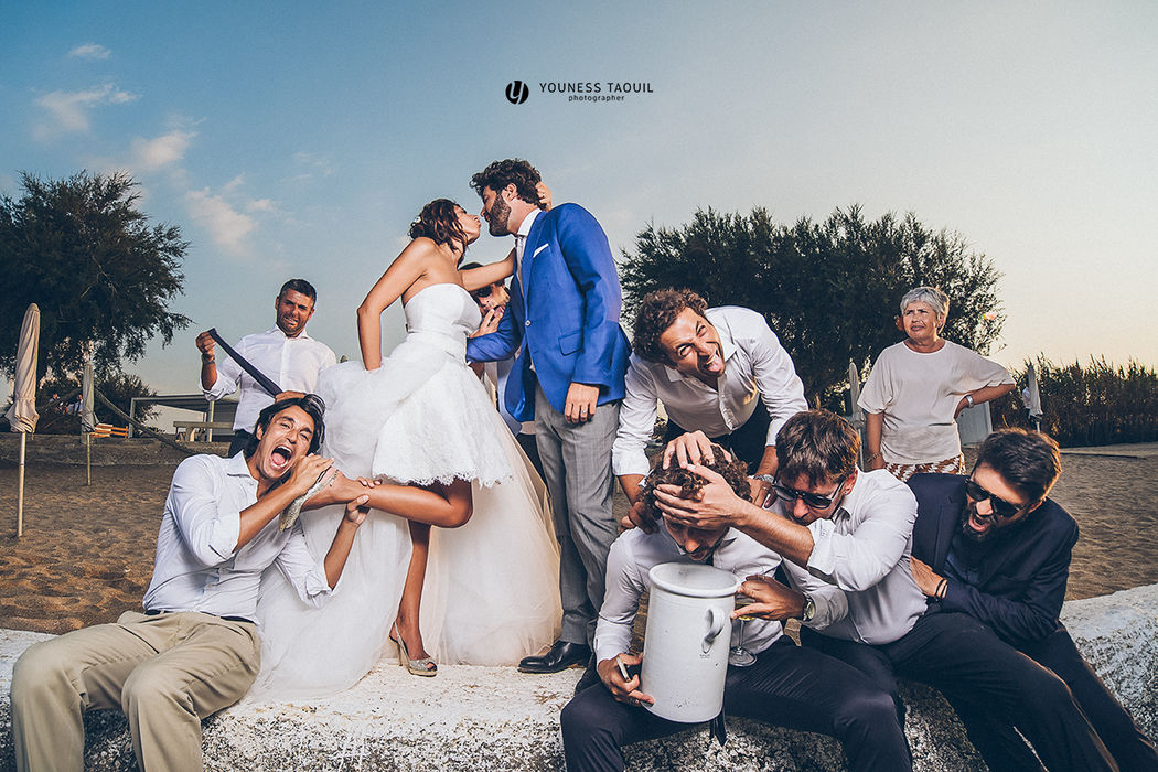 Youness Taouil Photographer