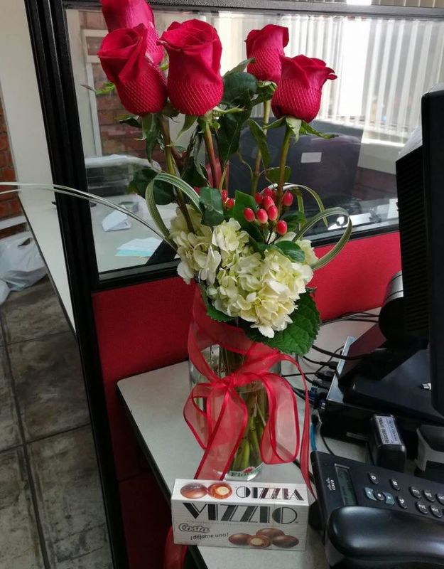 Floresca - Florería Online