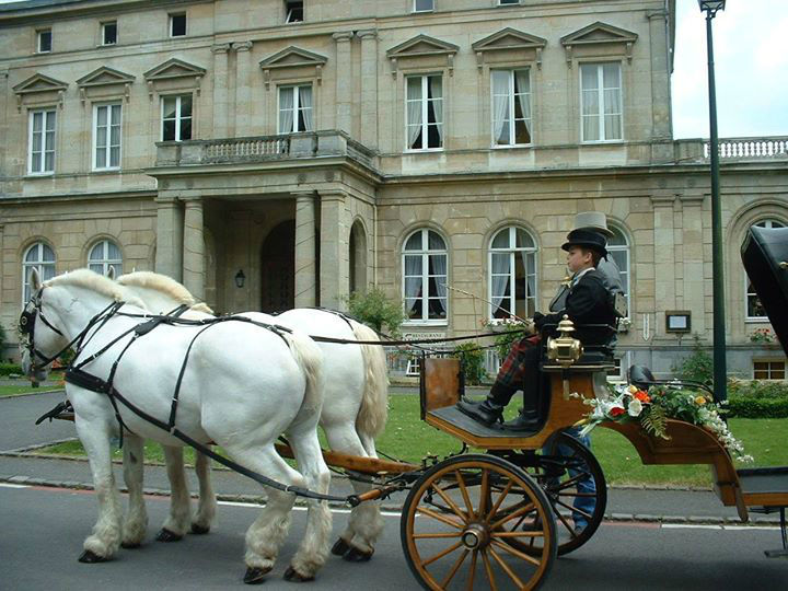 Château La Motte Frénelon
