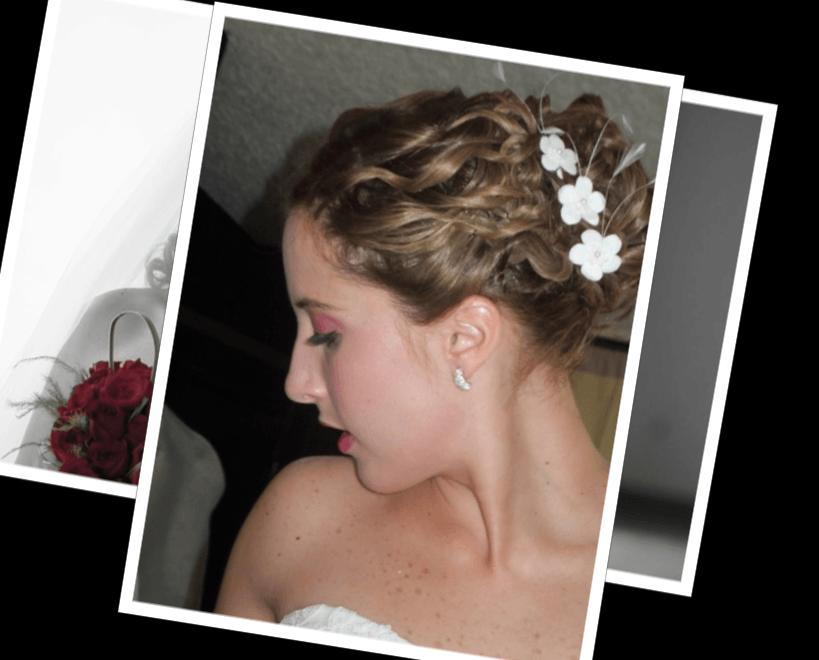 Las mejores propuestas en peinado y maquillaje de novia en Cuerna.