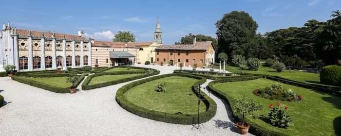Villa Gritti