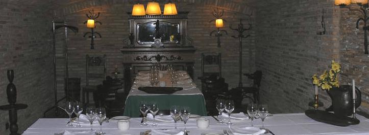 Restaurante La Tapiada
