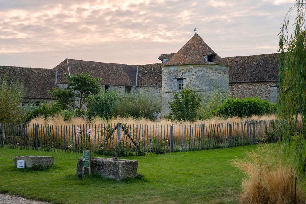 Domaine de Mauvoisin