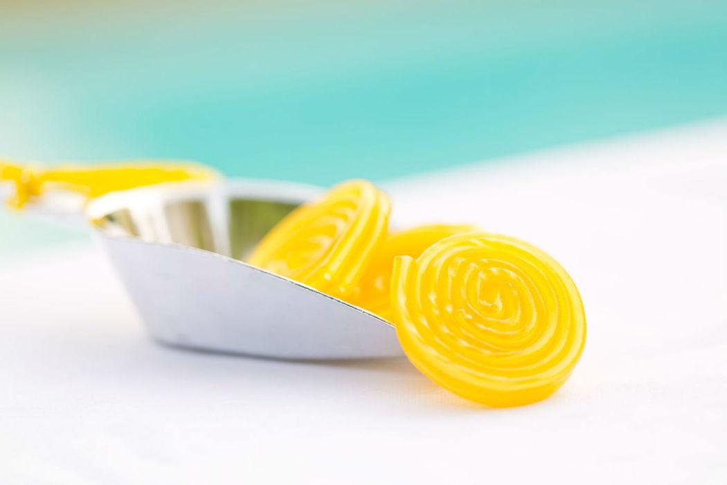 Beispiel: Süßigkeiten aus Ihren Kindertagen, Foto: mycandybar.