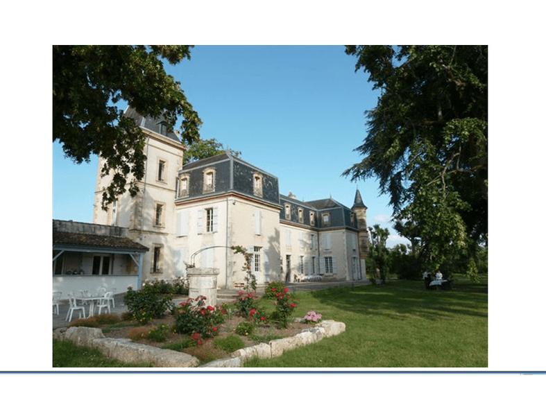 Domaine d'Allot