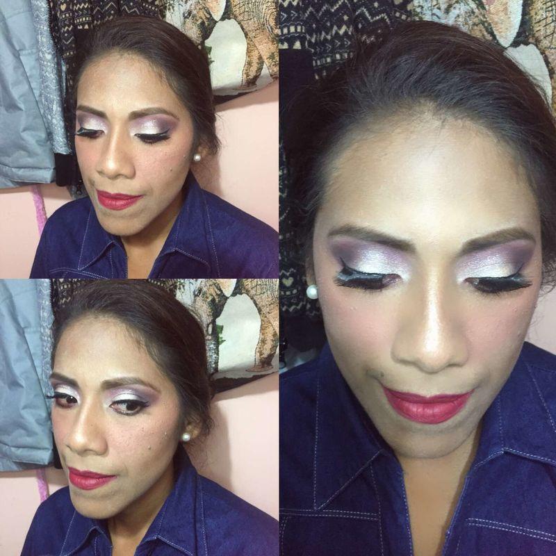Kisa Make Up Artist