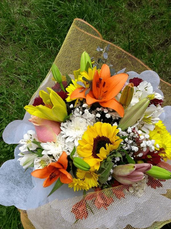 Liliums Arte del Sur
