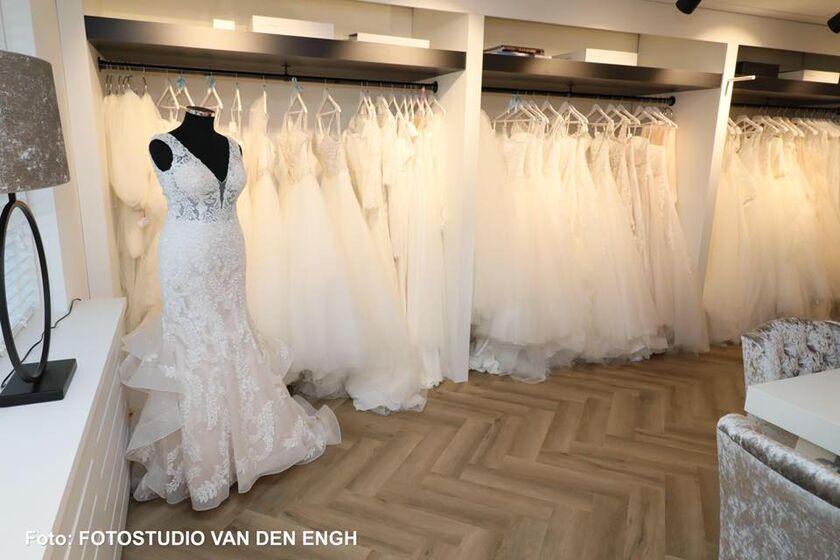 Bruidshuis Anne & Maartje
