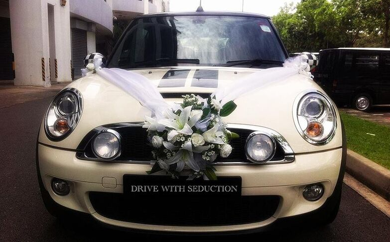 Drive with Seduction