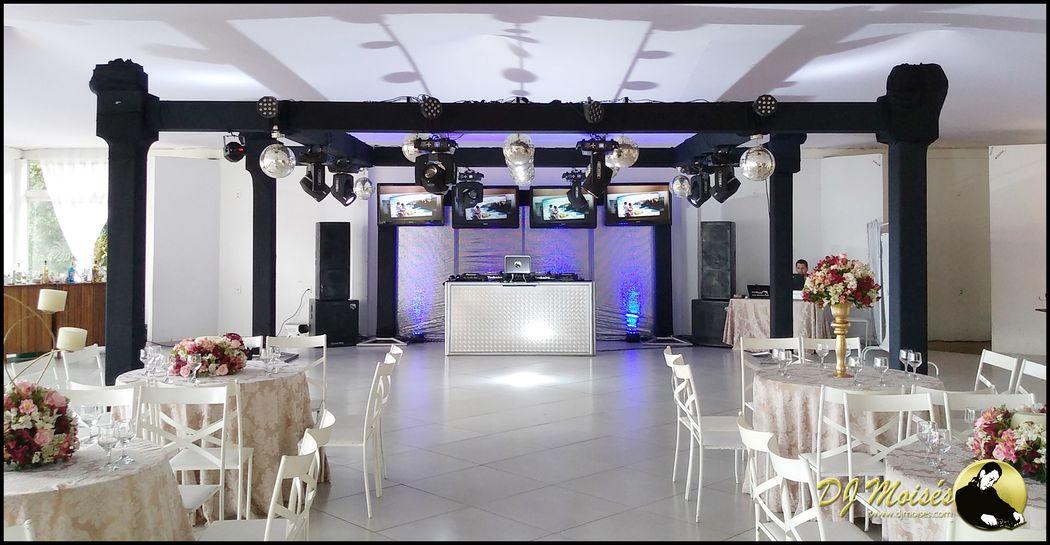 DJ Moises Eventos