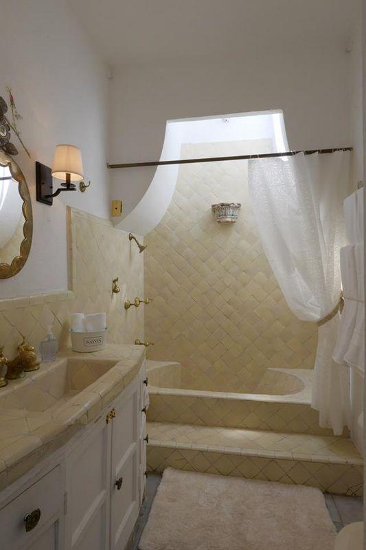 Baño Familiar Suite
