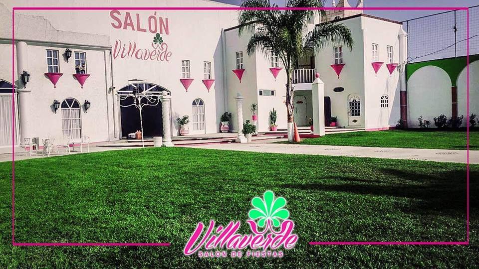 Salón Villa Verde