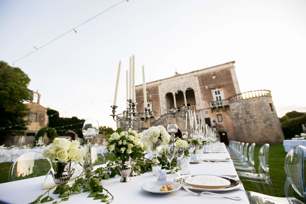 Lugenzia Weddings & Events