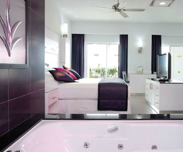 Hotel Riu Palace Península