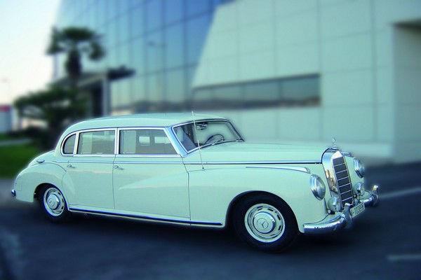 Adenauer 300-clásico