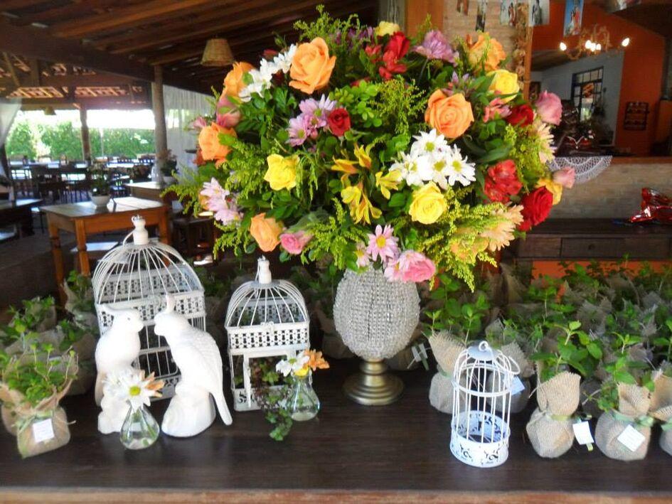 Empório Rural Café Sabores da Roça