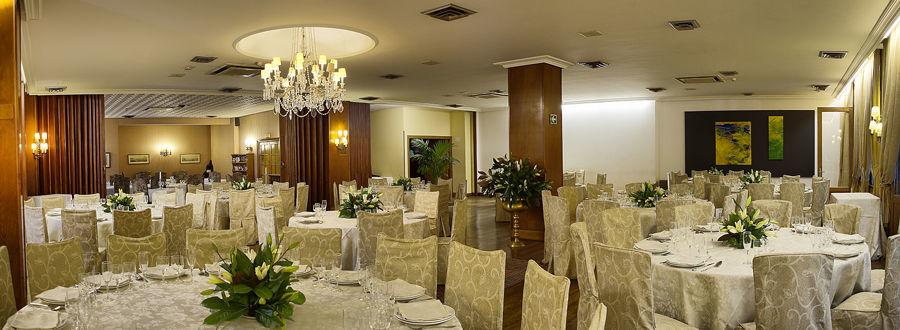 Hotel Restaurante Etxeberri