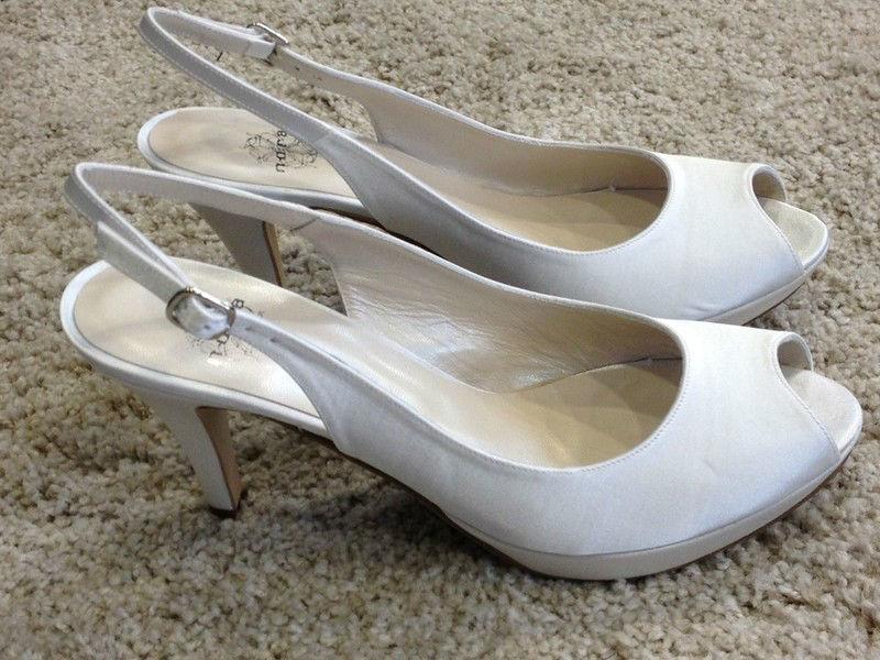 La Bambolina - Zapatos Novia