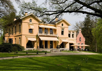 Huis Nieuwe Rande