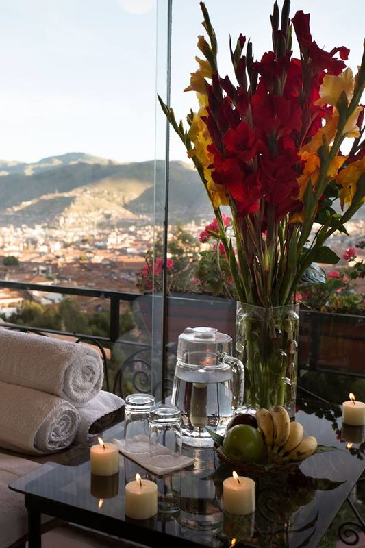 Hotel Encantada Cusco