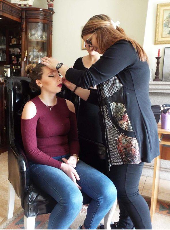 Andreia Makeup-Artist