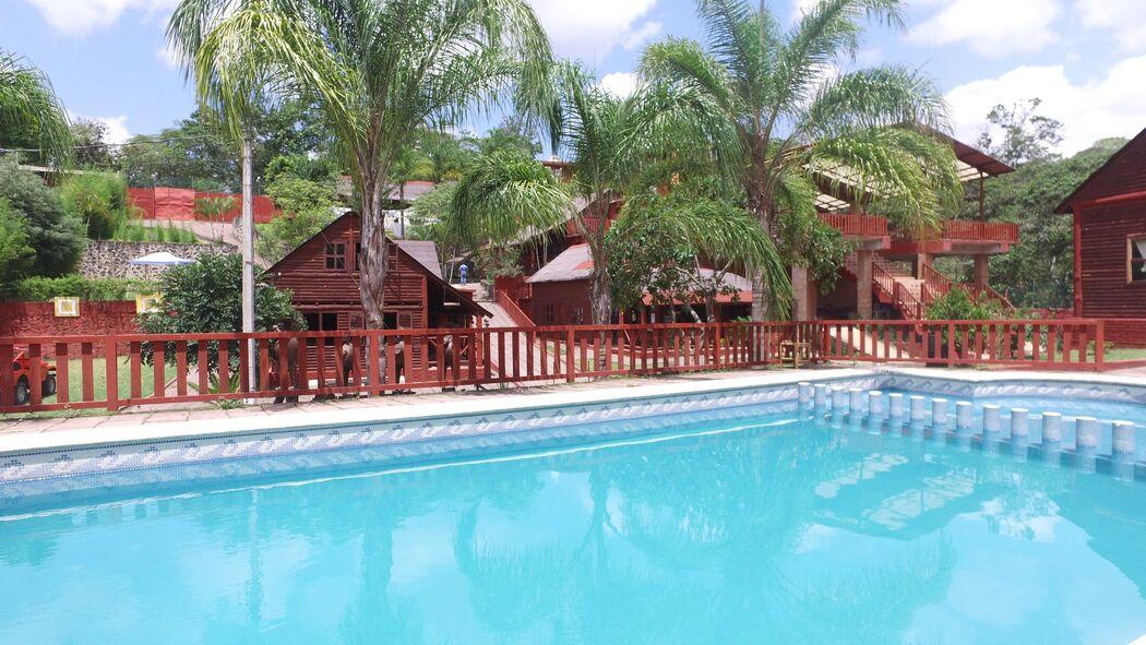 Hotel Country Club Xalapa Living