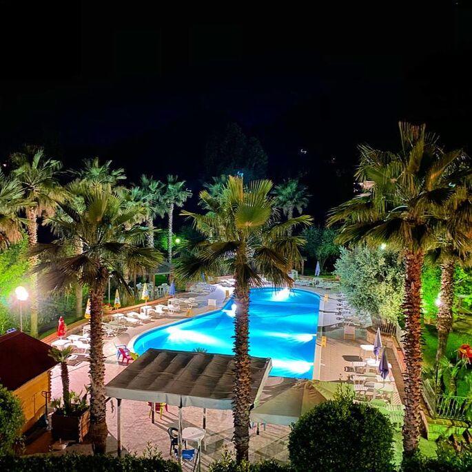 Hotel Miami Villa Lempa