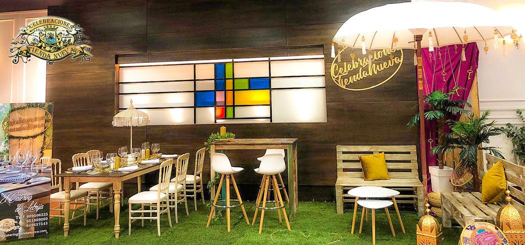 Catering Tienda Nueva