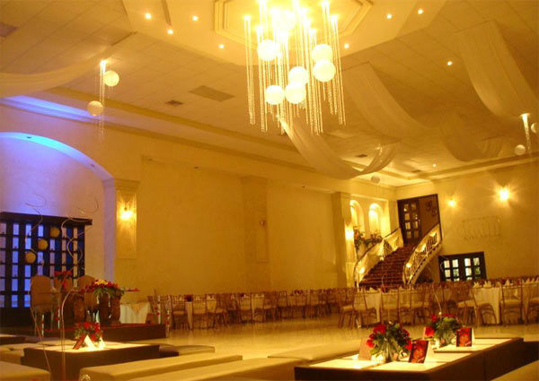 Salón Gran Palace