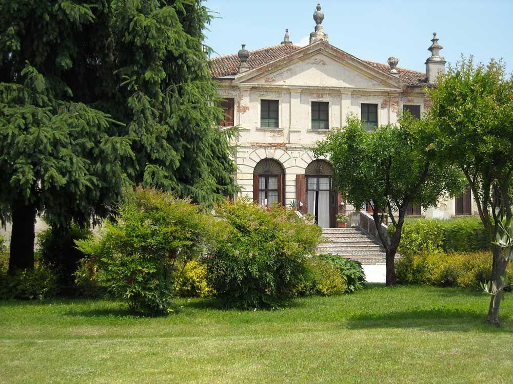 Villa Da Porto Slaviero