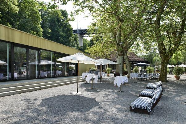 Schwellenmaetteli Restaurant