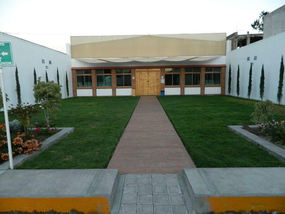 Salón Jardín Bugambilias