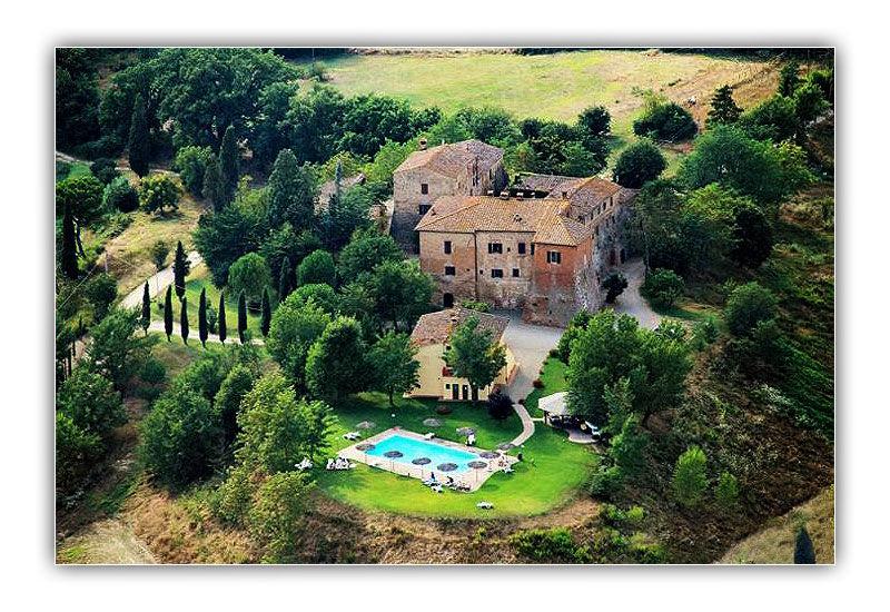 Castello di Saltemnano