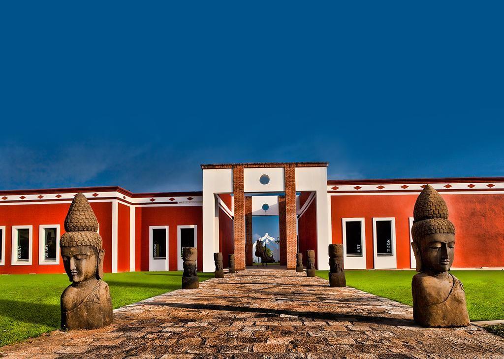 Hacienda San Pacho