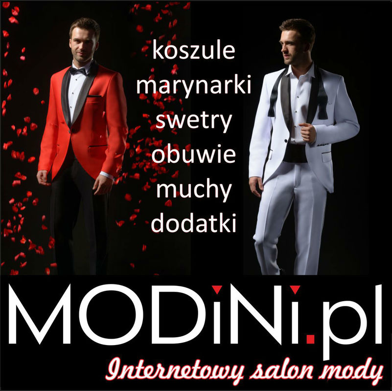 Modini - Internetowy Salon Mody