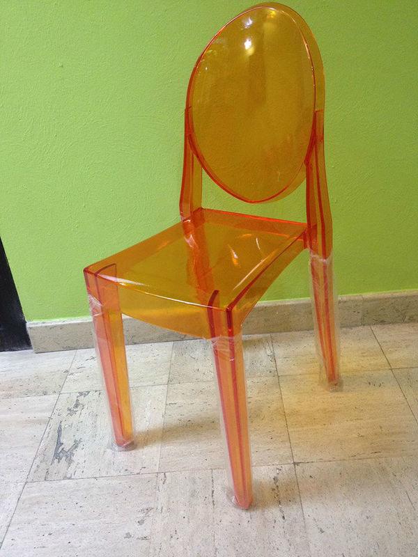 More than Chairs empresa que se dedica a alquilar sillas, mesas y mucho más en el DF