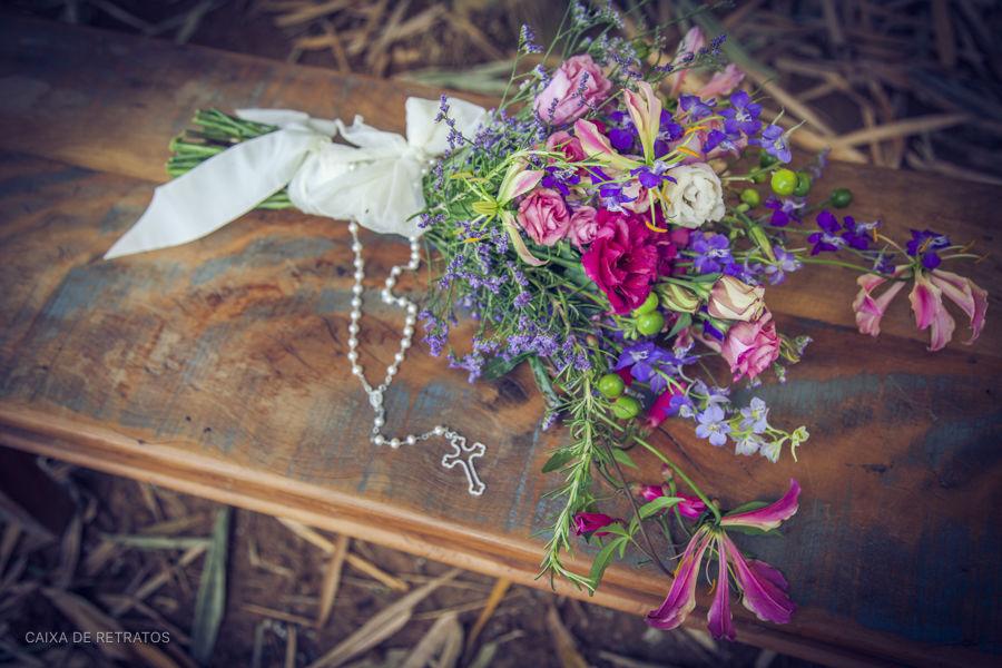 A Pequena Loja de Flores