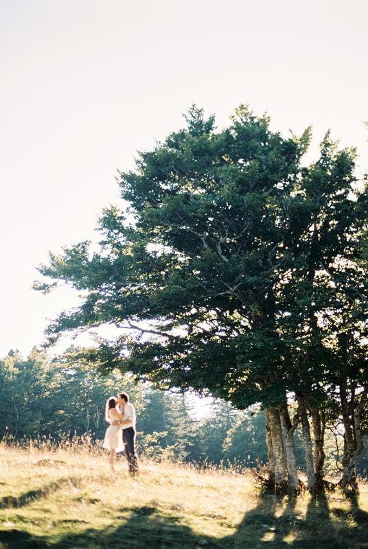 Anna Tereshina  Fine art wedding photography Switzerland and Europe