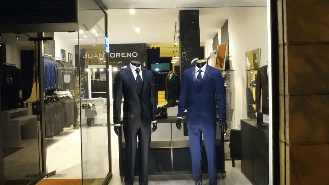 Nueva tienda en Cristóbal Bordiú 49