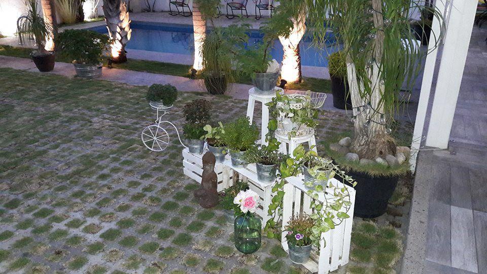 Jardines Sual