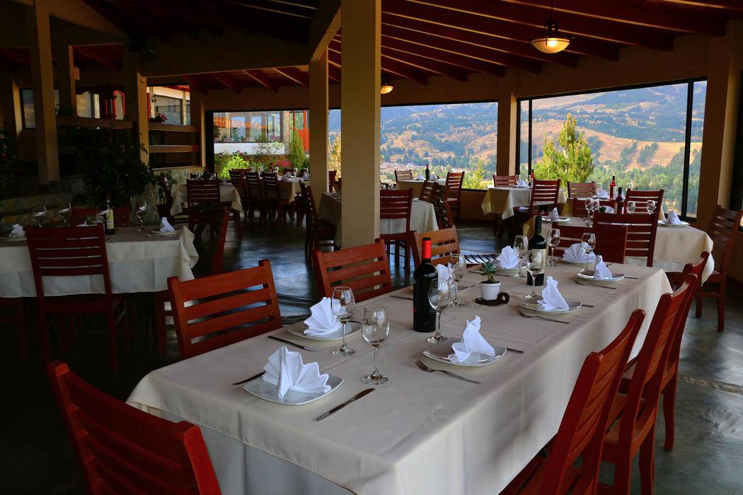 Tuki Tambo Restaurante