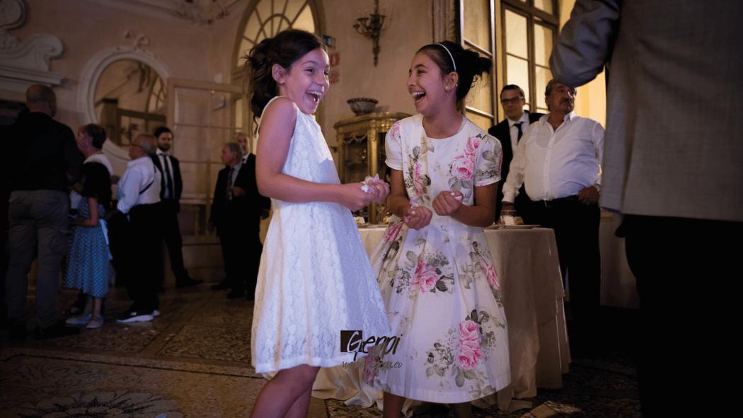 Geppi wedding