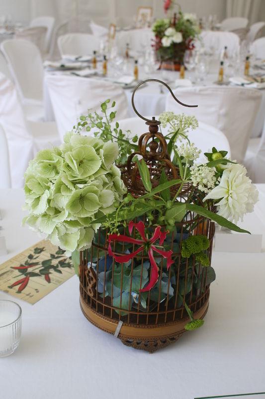 Fleurs Catherine Meyjonade