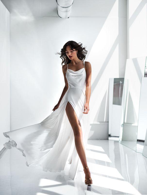 """Свадебные и вечерние платья """"Орхидея"""""""